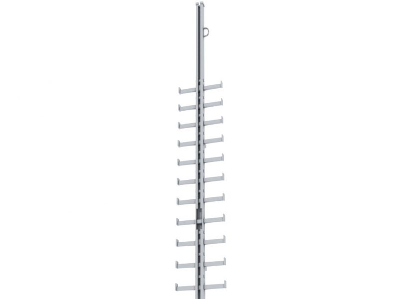 Fall Arrest Ladder 3a